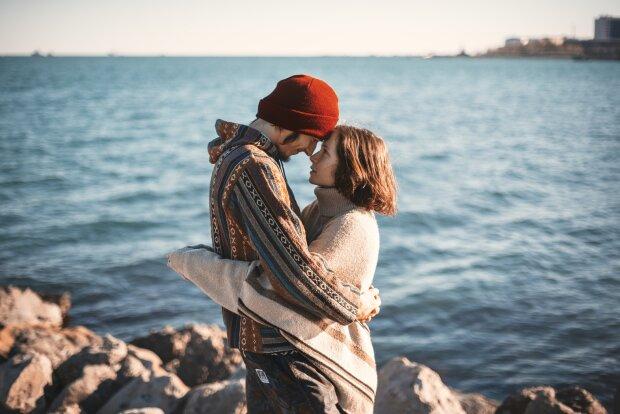 парень и девушка, фото Pxhere