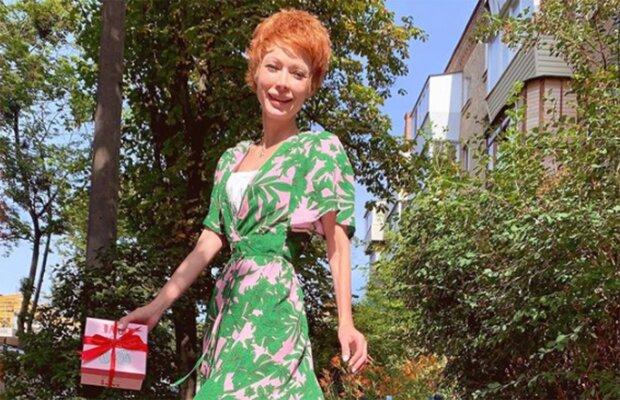 Олена-Крістіна Лебідь, фото з instagram