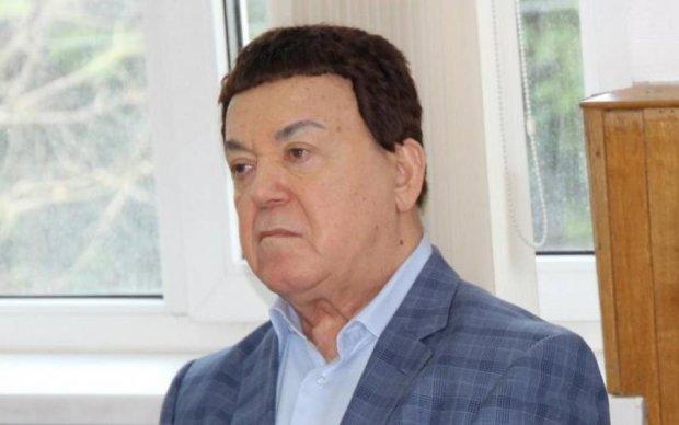 Умер Кобзон: о чем попросил любимец Путина незадолго до смерти