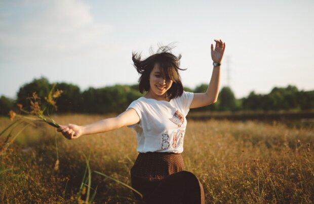 дівчина, фото Pxhere