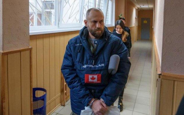 ДТП у Харкові: подруга Дронова терміново змінила свідчення