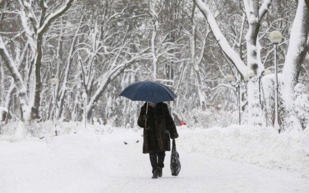 """""""У погоди манія величі"""": синоптик розповіла, коли настане весна"""