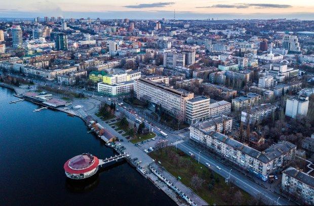 Погляньте на своє місто під іншим кутом: топ найкрасивіших фото Дніпра