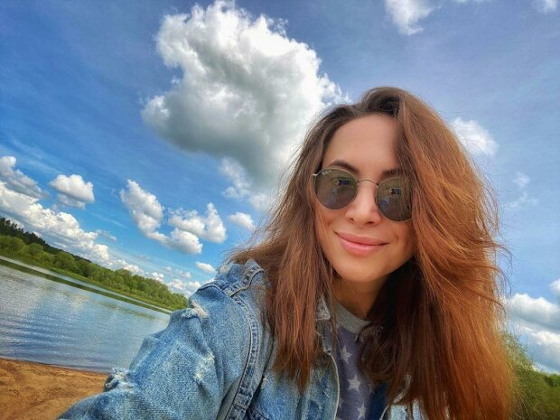 Наталія Фріске, фото Instagram