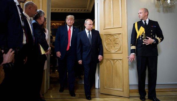 Фотографа расстреляют? Один снимок показал позорный провал Путина перед Трампом, весь мир смеется