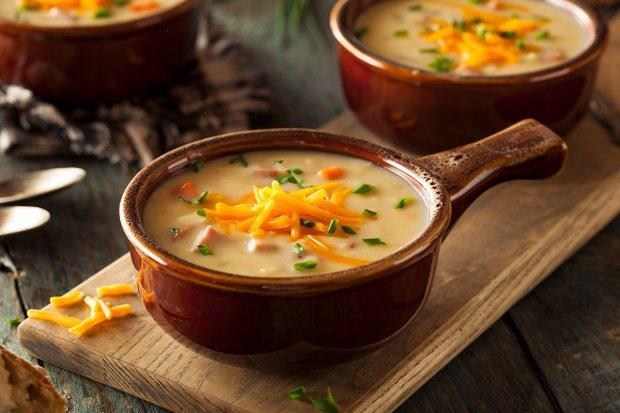 Приголомшливий рецепт супу з крабових паличок