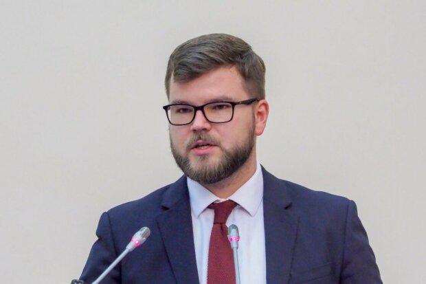 Евгений Кравцов, фото: Униан