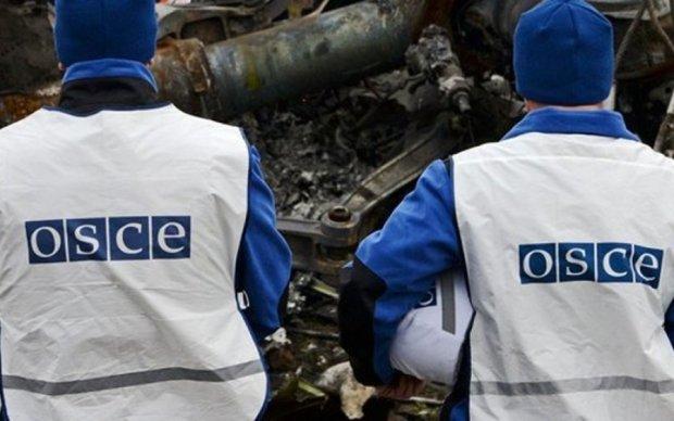 Україну похвалили за швидку реакцію після інцінтенту на Донбасі