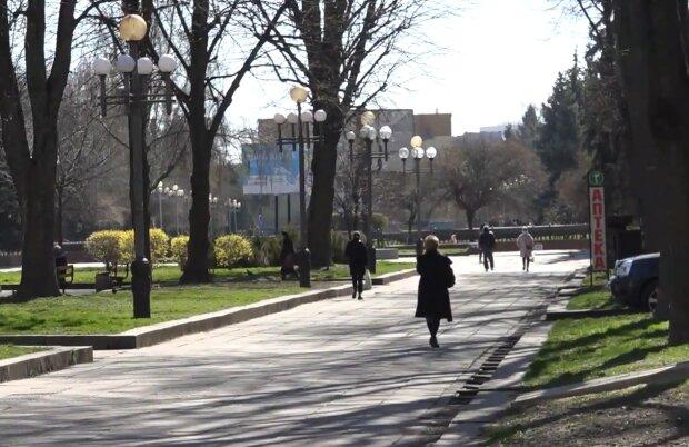 Українці, фото: кадр з відео