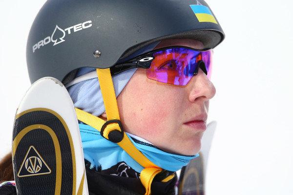 Ольга Полюк