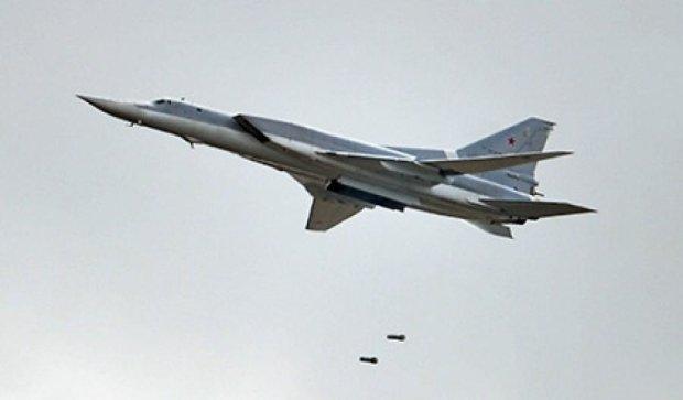 Кремль разместит в Крыму ракетоносцы Ту-22М3