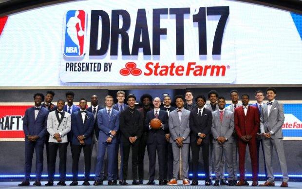 НБА: Лігу поповнили нові зірки