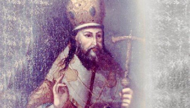 Святой Арсений