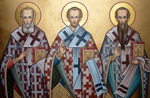Сегодня в православии Трехсвятие 12 февраля: история и традиции праздника