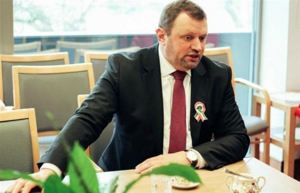 Угорщина підтримає санкції проти Росії - посол