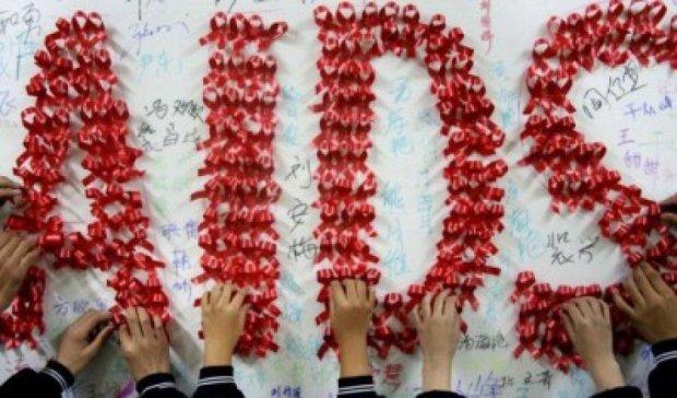 В Києві, Харкові та Одесі найбільше ВІЛ-інфікованих в Україні
