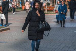 Погода в Украине, фото: Информатор Киев