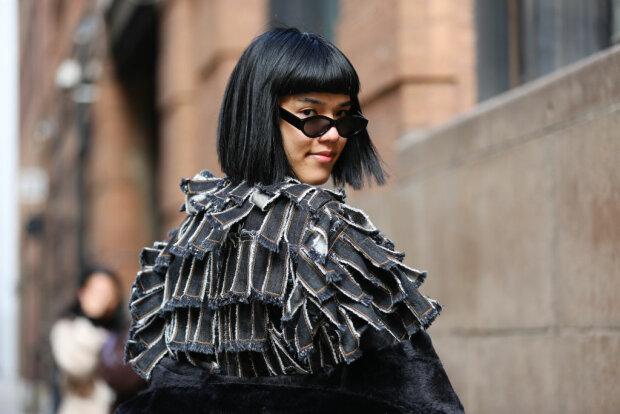 Девушка с каре, фото: Getty Images