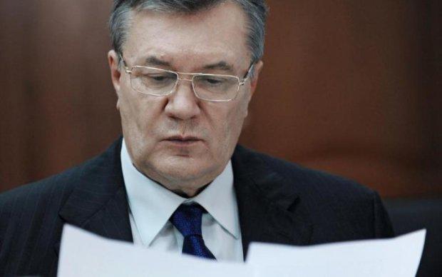 Схованку соратника Януковича знайшли слідчі