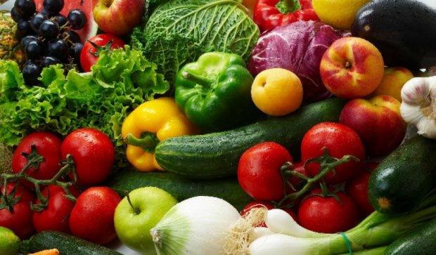 В октябре фрукты и овощи подорожали в полтора раза