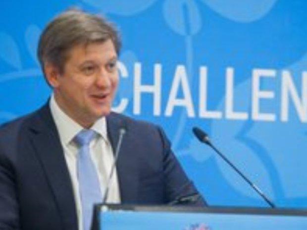 Секретарь СНБО допускает запуск рынка электроэнергии с 1 июля