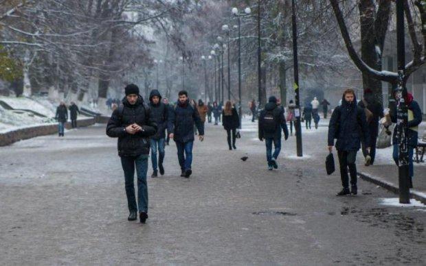 Національний продукт більше не по кишені українцям