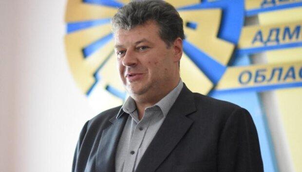 Виталий Бунечко \\ фото Укринформ