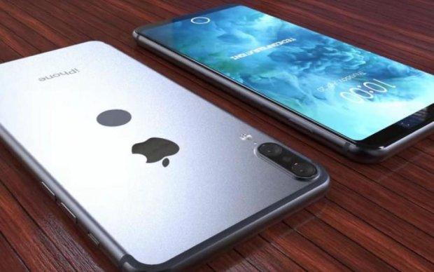 Apple вразить ціною на iPhone 8