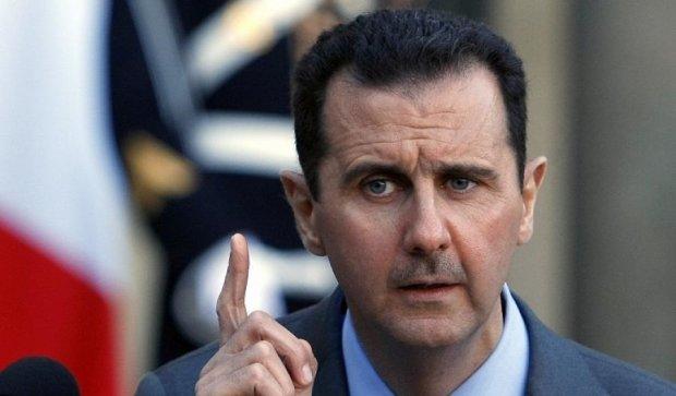 Асад пообещал амнистию повстанцам в Алеппо
