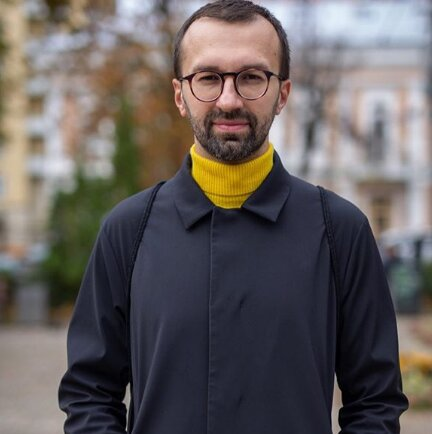 Сергей Лещенко: источник: фото из Instagram