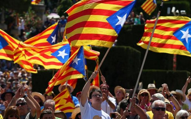 Іспанці показали, як боротися з сепаратистами