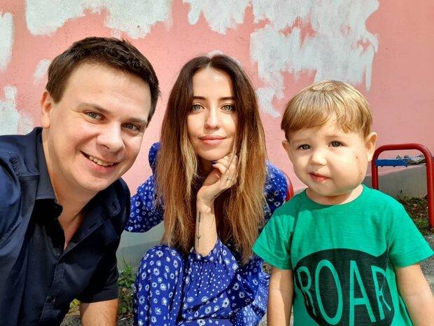 Ангельское лицо и тяжелая судьба: Комаров и Дорофеева бросились спасать маленького украинца, времени в обрез