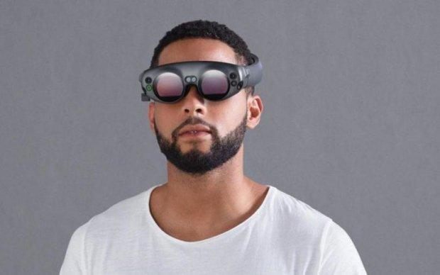 Magic Leap: первые настоящие очки виртуальной реальности