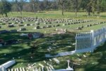 Кладовище, фото: 7NEWS