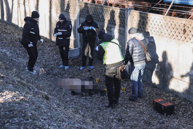 У Львові знайшли тіло молодої жінки: мешканці налякані, правоохоронці розводять руками