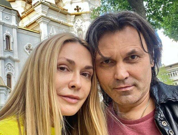 """Ольга Сумська показала, як Борисюку цілує руки чоловік: """"Це любов"""""""