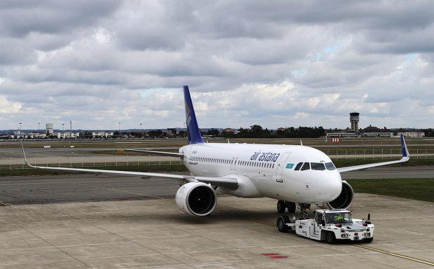"""У Росії літак """"проклятого рейсу"""" замінували перед вильотом: """"Люди ох*їли від страху"""", відео"""