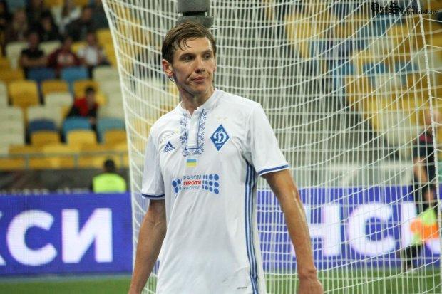 Гармаш у грі з Астаною забив за Динамо історичний гол