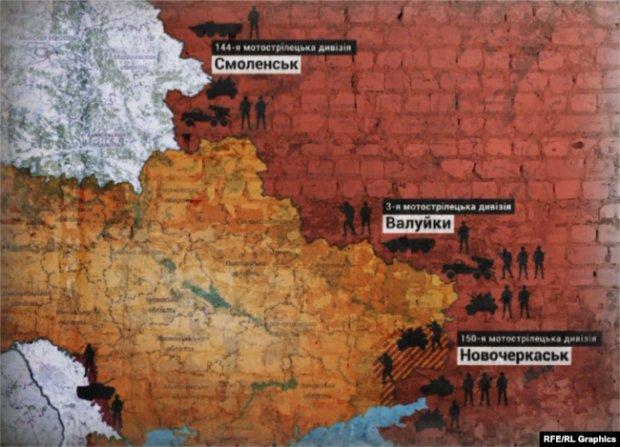 """У Зеленського зробили тривожну заяву про вторгнення Росії: """"Повномасштабна повітряна операція..."""""""