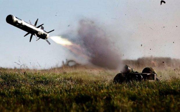 Україна створить потужну заміну Javelin