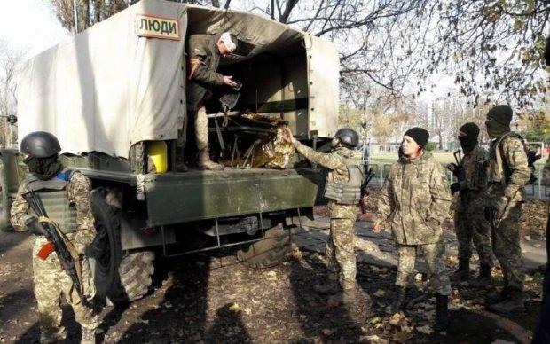 Україна прихистила найбільшого ворога
