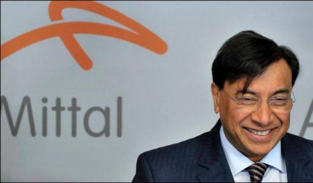 Владелец ArcelorMittal продаст украинские активы
