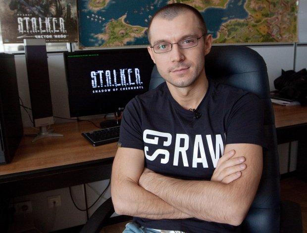 Невероятная история украинца Сергея Григоровича, который смог: как казак-сталкер стал долларовым миллионером