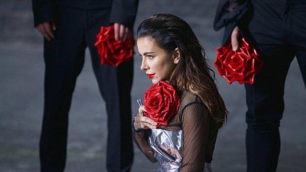 Лорак гульнула у жены Пескова, прихватила даже дочь