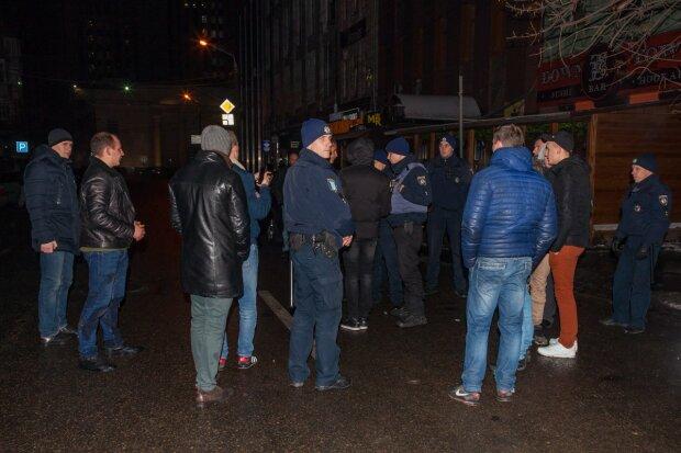 В ночном клубе Киева сотрудник до смерти избил молодого парня: запомните это лицо