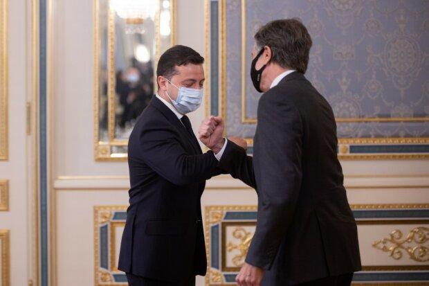 Володимир Зеленський, фото: сайт президента України