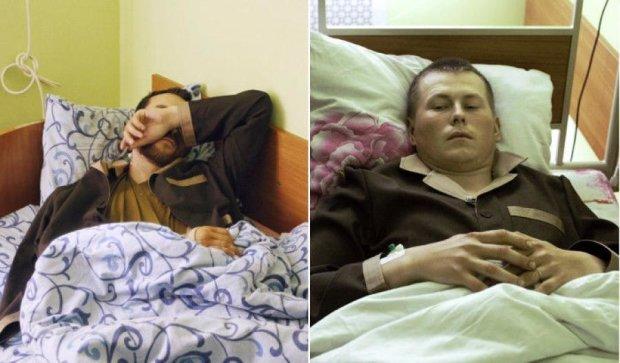 У СБУ допускають обмін Єрофєєва і Александрова після вироку суду