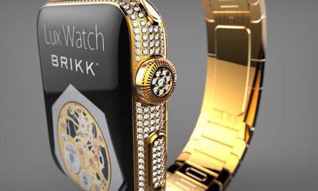 Lux Watch 4: Apple Watch Series 4 за ціною бюджету країни
