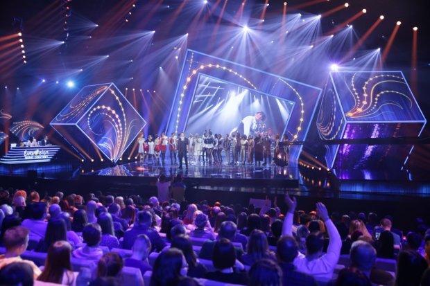 Світові ЗМІ прокоментували відмову України від Євробачення: у конкурсі проявився вплив Росії