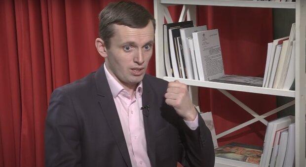 """Руслан Бортник розкрив всю правду про бюджет і пандемію в Україні: """"Обшарпані лікарні і лежання в коридорах"""""""